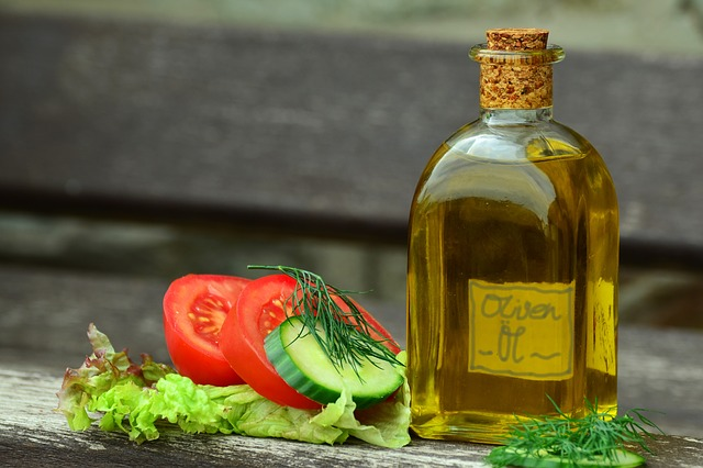 salad dressing sugar-free recipes