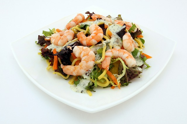 seafood sugar-free recipes