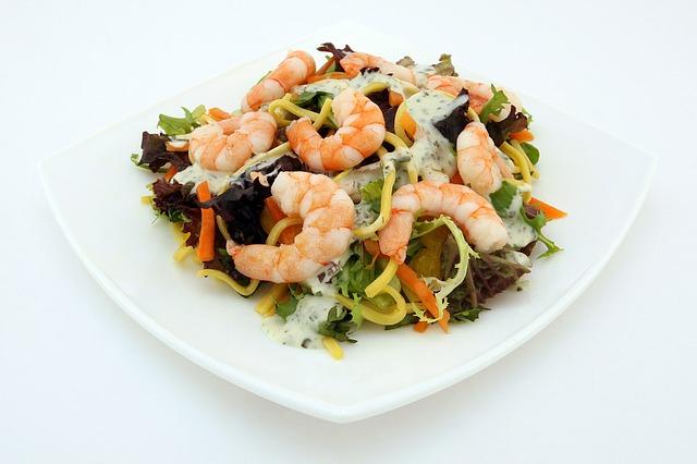 seafood sugar-free recipes