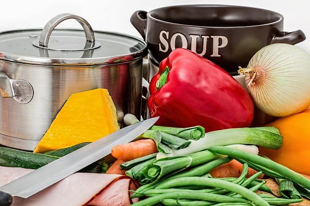 soup sugar-free recipes