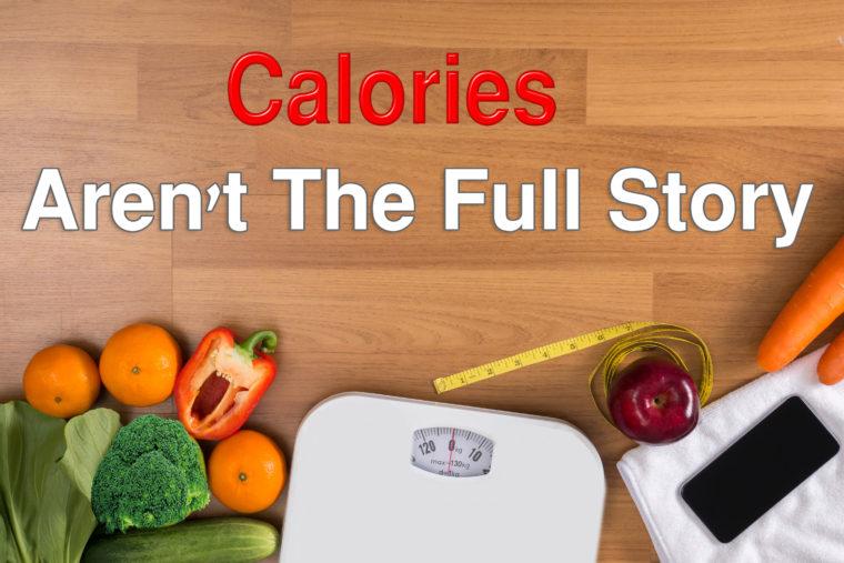 CaloriesNOT