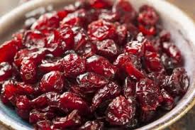 Dried Canberries