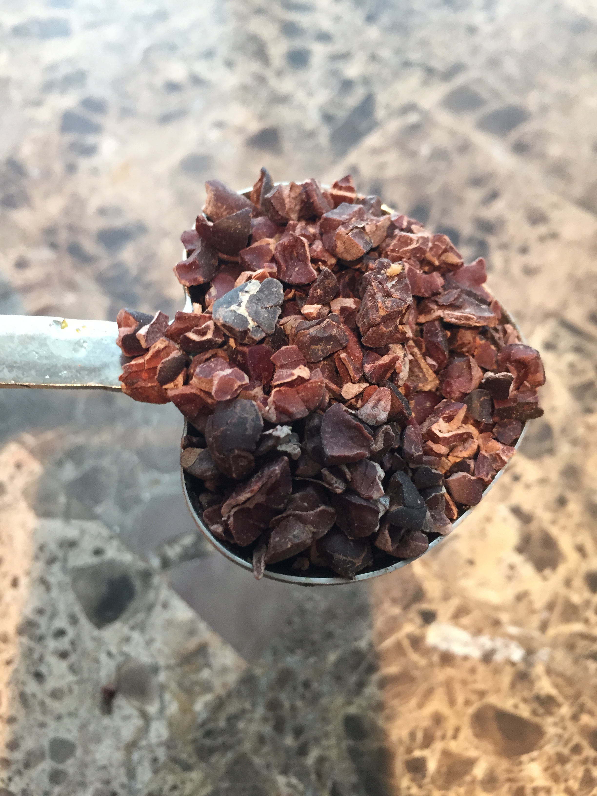 cacao sugar-free recipe