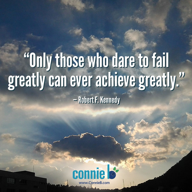 daring failure