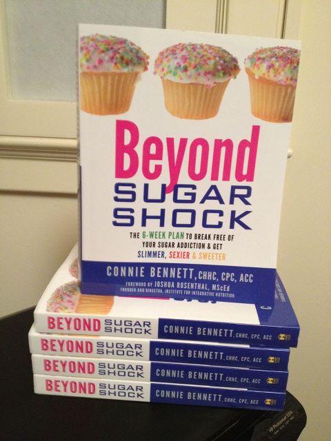 BeyondSugarShock-books